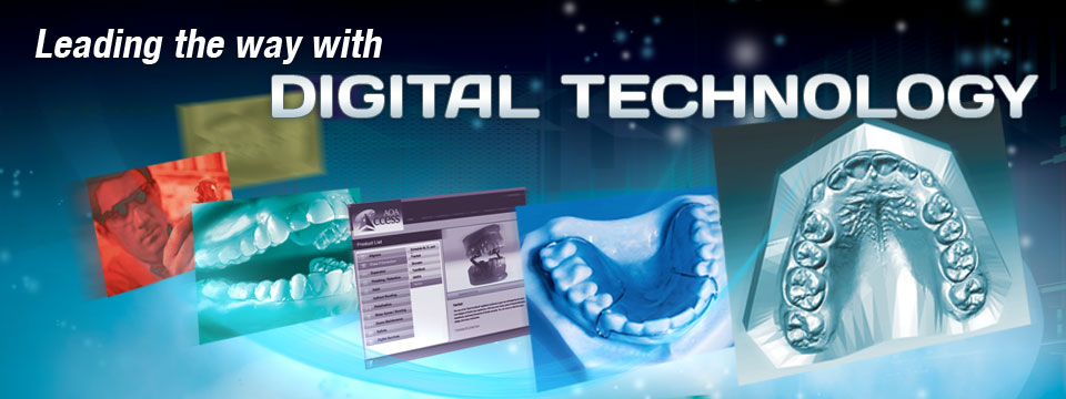 Dental Digital Model Submission